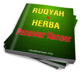 Ruqyah Dan Herba Penawar Kanser