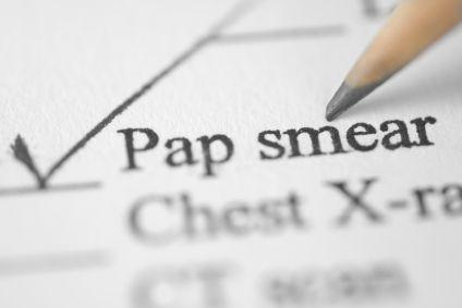 pap smear