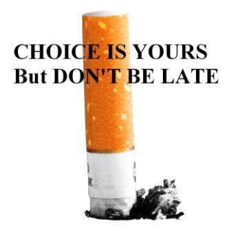 rokok dan kanser