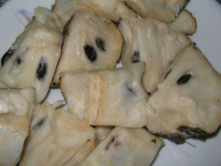 Durian Belanda_ubatkanser.my