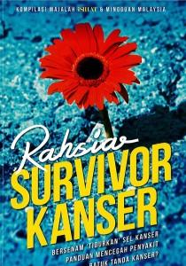 Rahsia Survivor Kanser
