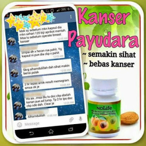 Penawar Kanser Payudara_lumpclear_ubatkanser.my