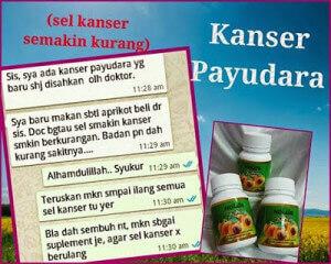 Penawar Kanser Payudara_sel kurang_ubatkanser.my