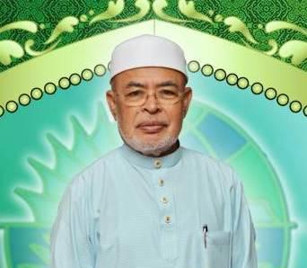 Dato' Dr. Haron Din