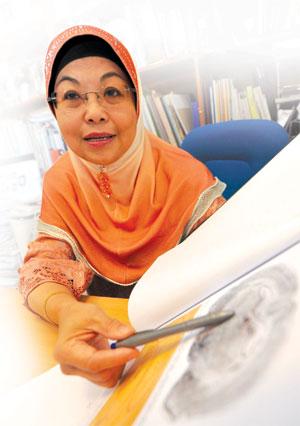 Dr Latifah
