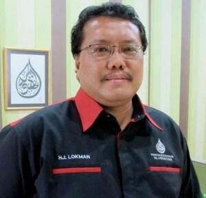 Haji Lokman