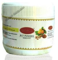 B17 Powder – Ekstrak Biji Aprikot